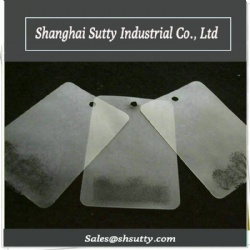 Custom XS, XS/S.S,M,L,XL, XXL,XXL Size Clothing Clear TPU Labels